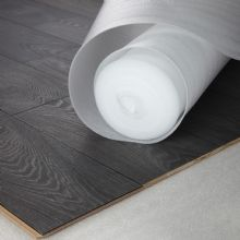 2.5mm Basic Laminate Foam underlay - 15m²